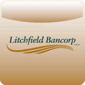Litchfield Bancorp Tablet App