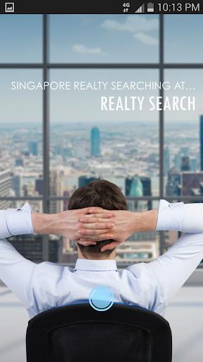 新加坡 房产搜寻 RealtySearch