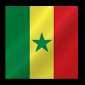 Senegal Music icon