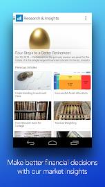 Personal Capital Finance Screenshot 4