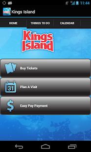 Kings Island - screenshot thumbnail