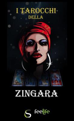 I Tarocchi della Zingara - screenshot
