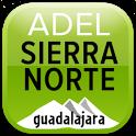 ADEL Sierra Norte Guadalajara icon