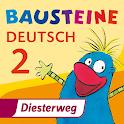 Bausteine – Deutsch Klasse 2 icon