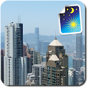 Hong Kong Live Wallpaper logo