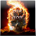 Devil Clock icon