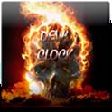 Devil Clock icon