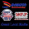 Dakota Broadcasting icon