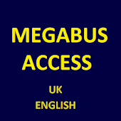MegaBus UK English Access