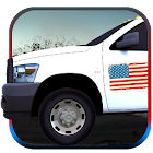 American All Star Trucks icon