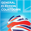 General Election Countdown icon