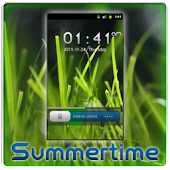 Go Locker Summertime