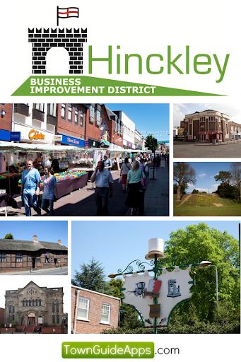 Hinckley Town Guide