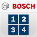 Bosch ProSizing icon
