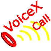 VoiceX Call Free