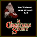 A Christmas Story Soundboard icon