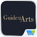 New York City-Guide for Arts icon