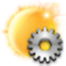 Weather & Toggle Widget icon