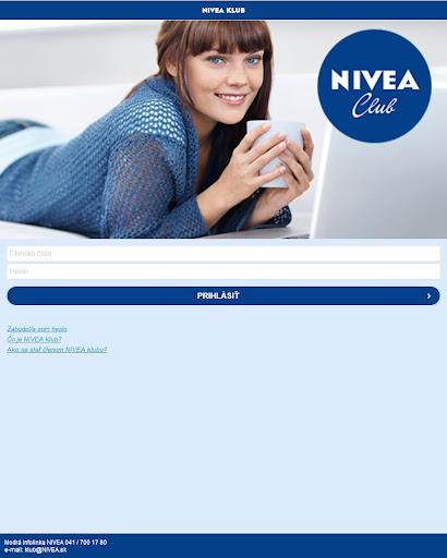 玩生活App|NIVEA Klub Slovenská republika免費|APP試玩