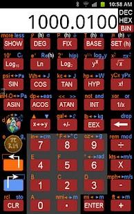 YARPNC Screenshot 3