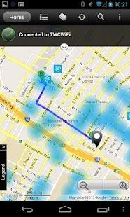 TWC WiFi Finder - screenshot thumbnail