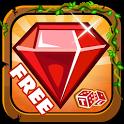 Jewels n Jewels Free icon