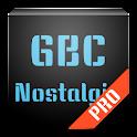 Nostalgia.GBC Pro icon