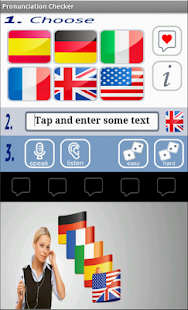 Pronunciation Checker Free - screenshot thumbnail