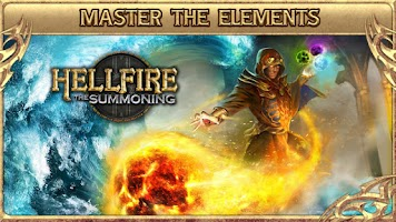Screenshot of HellFire: The Summoning