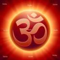 Hindu Spiritual Radio logo