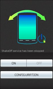Shake - Screen Off Pro Key - screenshot thumbnail