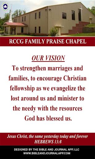 RCCG FPC
