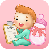 Feed Baby - Tracker & Monitor