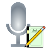 音声入力 for Jota Text Editor