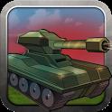 Tank War icon