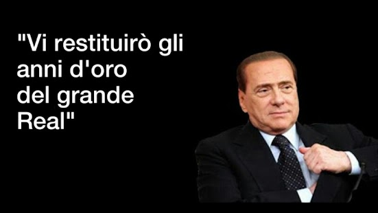 Berlusconi: Vi restituirò FREE- screenshot thumbnail