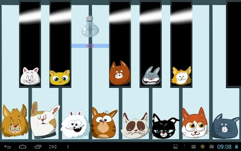 Best Piano Cats - screenshot thumbnail