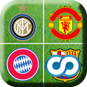 Logo Quiz - Football icon