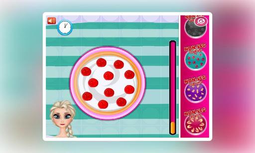 玩休閒App|艾莎做主廚免費|APP試玩