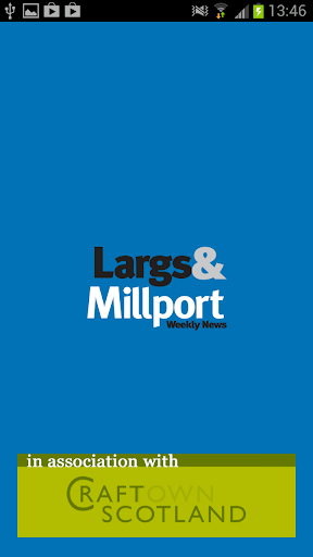 Largs and Millport Weekly News