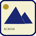 GPS Navigator Acadia icon