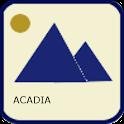 GPS Navigator Acadia