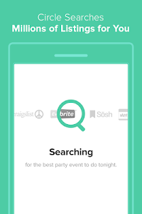 Circle - Events, Concerts More v0.92