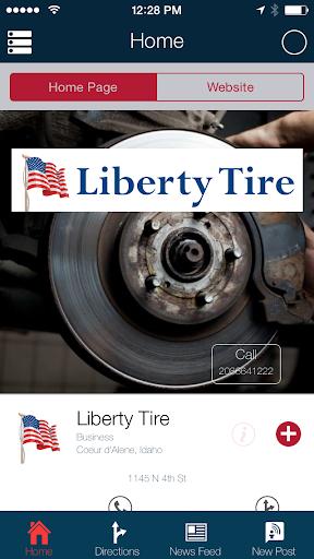 Liberty Tire Auto