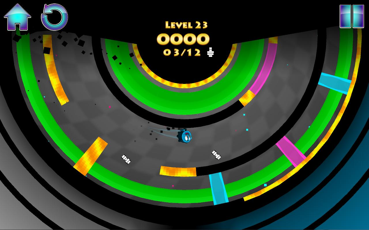 Bobbing: Get Addicted Edition - screenshot