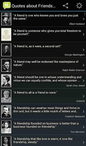 友情の引用|玩書籍App免費|玩APPs