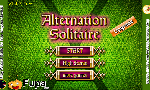 Alternation Solitaire Premium