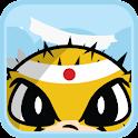 Banzai Blowfish logo