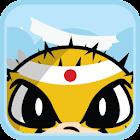 Banzai Blowfish icon