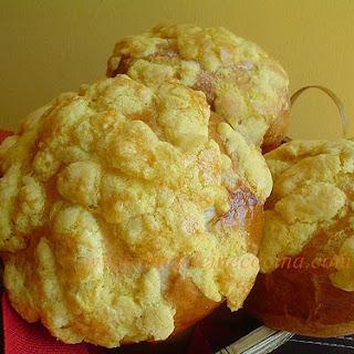 Picones (Typical Pastries from Guadalajara).